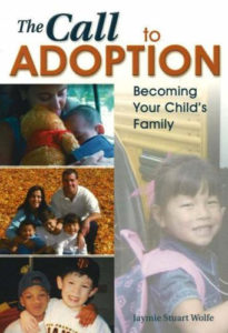 The Call to Adoption